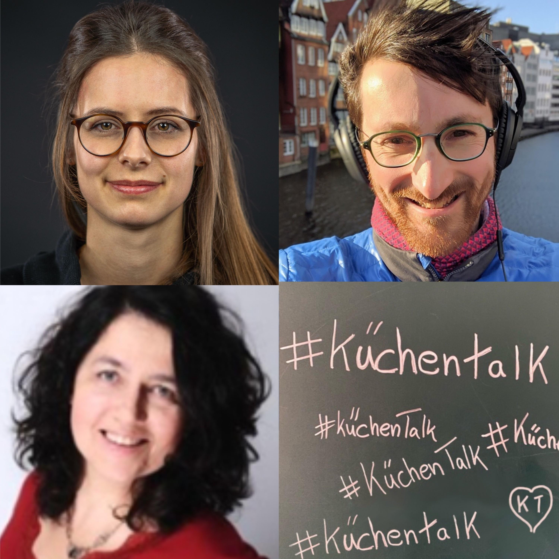#9 MololDigital Spezial – Lernräume neu denken mit Basti Hirsch, Martina Hilligardt und Petra Regina Moog 2.12.2020